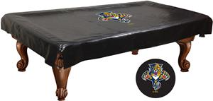 Holland NHL FLorida Panthers Billiard Table Cover