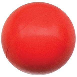Champion Sports Hollow Vinyl Hockey Ball (Dozen)