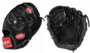 "Pro Preferred 11.75"" Infield Baseball Gloves"