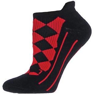 Red Lion Low Cut Gem Running Socks
