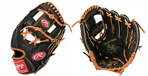 "Heart of the Hide 11.5"" Infield Baseball Gloves"