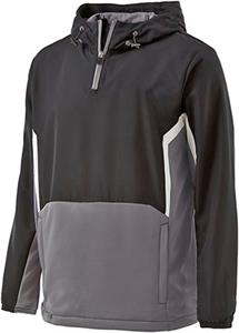 Holloway Adult Aero-Tec Potential Pullover Jacket