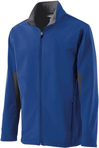 Holloway Bonded Soft Shell Revival Jackets