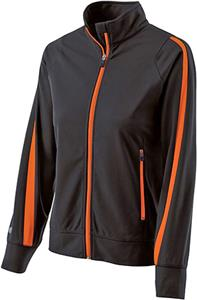 Holloway Agil-Knit Ladies Determination Jacket
