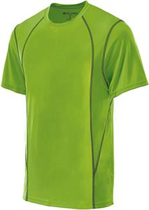 Holloway Adult Youth Devote Short Sleeve Shirts CO