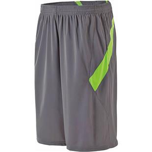 Holloway Bash Micro Interlock Athletic Shorts