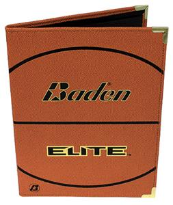 Baden Basketball Notebook Pebble Cover