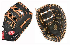 "Heart of the Hide 12.75"" First Base Baseball Glove"