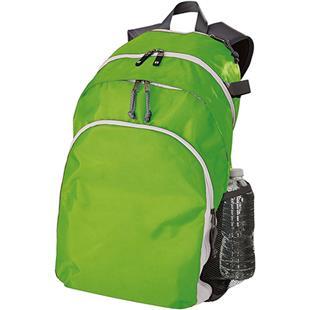 Holloway Shiny Dobby Textured Prop Backpack