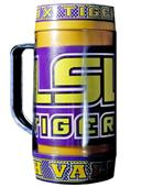 Illumasport NCAA LSU Tigers Light Up Mug