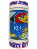 Illumasport NCAA Kansas Jayhawks Light Up Mug