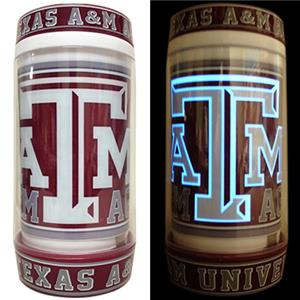 Illumasport NCAA Texas A&M Light Up Mug