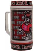 Illumasport NCAA North Carolina State Light Up Mug