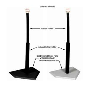 Markwort MTB800 Heavy Duty Baseball Batting Tees