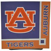 Illumasport Aubrun University Light Up Car Sticker