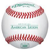 Diamond American Legion World Series Baseballs