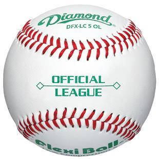 Diamond DFX-LC5 OL Level 5 Flexiball Baseballs
