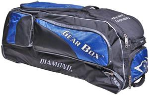 Diamond GBox Player Baseball Bat Bags