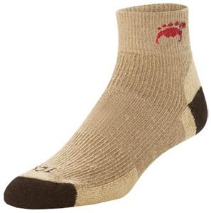 Slog Series Stamina Quarter Socks-Closeout