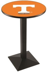 Holland Univ of Tennessee Square Base Pub Table
