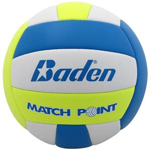 Match Point Synthetic Leather Volleyball 11 Colors