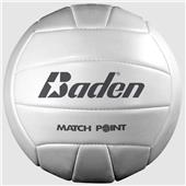 Baden Match Point Synthetic Leather Wht Volleyball