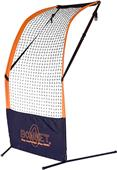 Bownet Flat Top Front Toss Baseball Protection Net