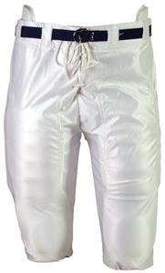 Adams Youth Slotted Football Game Pants-Closeout