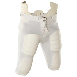 Youth Snap-In Football Practice Pants-Closeout