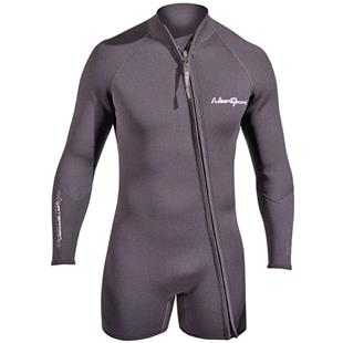 NeoSport Mens Waterman Jacket Westsuit