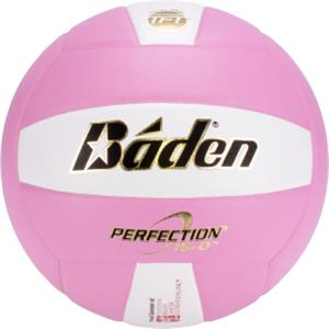 Baden Official Perfection Breast Cancer Volleyball