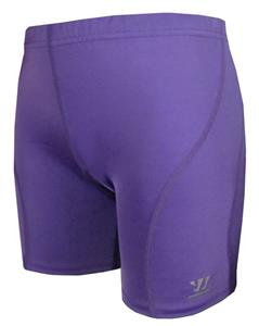 Warrior Women's Compression Shorts-Closeout