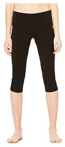 Bella+Canvas Womens Cotton Capri Fit Leggings