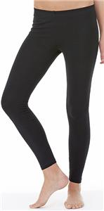 Bella+Canvas Womens Cotton Spandex Leggings