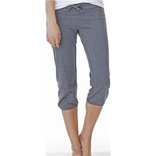 Bella+Canvas Women's Capri Scrunch Pants