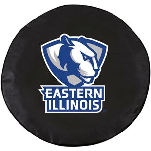 Holland Eastern Illinois University Tire Cover