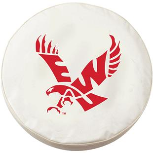 Holland Eastern Washington University Tire Cover