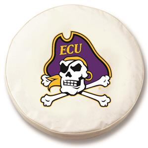 Holland East Carolina University Tire Cover