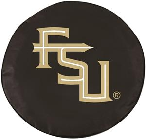"Holland Florida State ""Script"" Tire Cover"