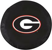 "Holland University of Georgia ""G"" Logo Tire Cover"