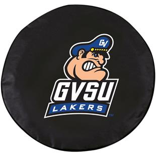 Holland Grand Valley State University Tire Cover