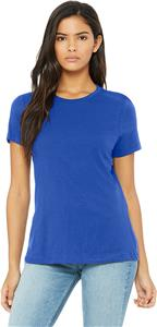 Bella+Canvas Women's Relaxed Jersey SS Tee