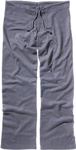 Bella+Canvas Womens Fleece Straight Leg Sweatpants