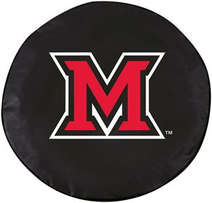 Holland Miami University (OH) Tire Cover