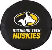 Holland Michigan Tech University Tire Cover
