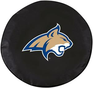Holland Montana State University Tire Cover