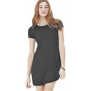 Bella+Canvas Womens Vintage Jersey T-Shirt Dress