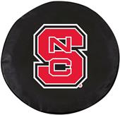 Holland North Carolina State University Tire Cover