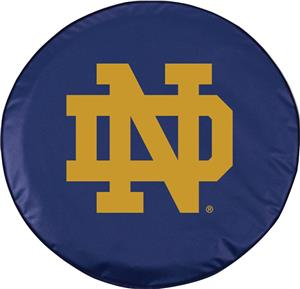Holland Notre Dame (ND) Tire Cover