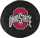 Holland Ohio State University Tire Cover